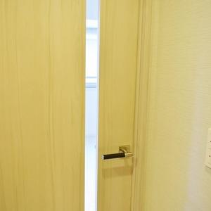 クラッシィスイートジオ東麻布(3階,6380万円)のお部屋の廊下