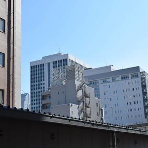 クラッシィスイートジオ東麻布(3階,6180万円)のお部屋からの眺望