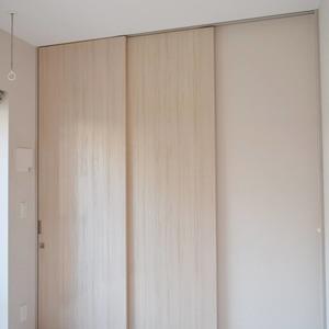 クラッシィスイートジオ東麻布(3階,6380万円)の洋室