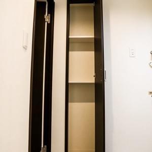 コンフォール四谷(2階,5280万円)の化粧室・脱衣所・洗面室