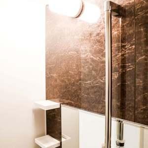 コンフォール四谷(2階,5280万円)の浴室・お風呂