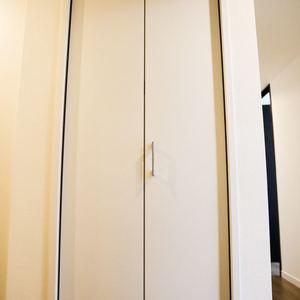 コンフォール四谷(2階,5280万円)の納戸