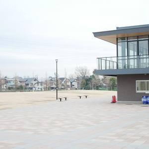 ライオンズマンション桜上水の近くの公園・緑地