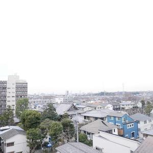 ライオンズマンション桜上水(6階,3299万円)のお部屋からの眺望