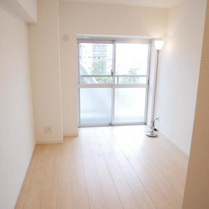 ライオンズマンション桜上水(6階,3299万円)の洋室