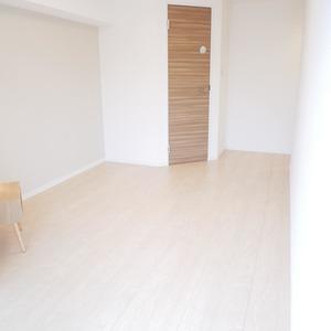 ライオンズマンション桜上水(6階,3299万円)の洋室(2)