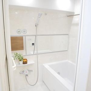 ライオンズマンション桜上水(6階,3299万円)の浴室・お風呂