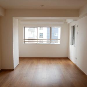 コスモ亀戸アネックス(6階,3799万円)の居間(リビング・ダイニング・キッチン)