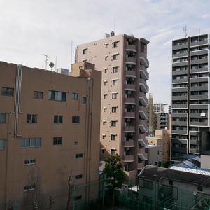 コスモ亀戸アネックス(6階,3799万円)のお部屋からの眺望
