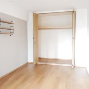 コスモ亀戸アネックス(6階,3799万円)の洋室