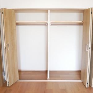 コスモ亀戸アネックス(6階,3799万円)の洋室(2)