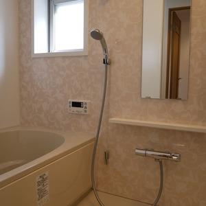 コスモ亀戸アネックス(6階,3799万円)の浴室・お風呂