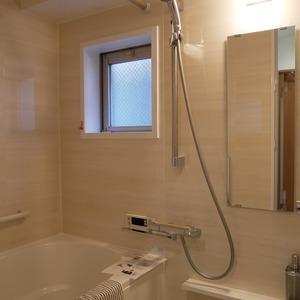 コスモ亀戸アネックス(5階,3780万円)の浴室・お風呂