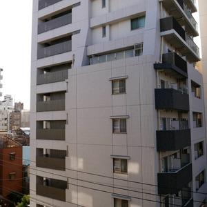 コスモ亀戸アネックス(5階,3780万円)のお部屋からの眺望