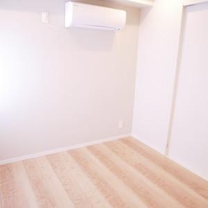ライオンズマンション桜上水(5階,)の洋室(2)