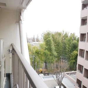 ライオンズマンション桜上水(5階,)のお部屋からの眺望