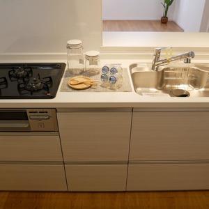 コスモ亀戸アネックス(5階,3780万円)のキッチン