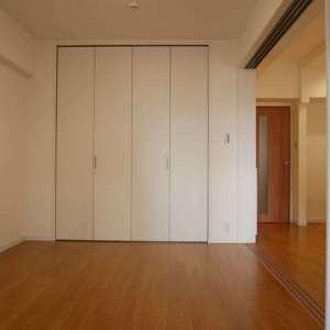 コスモ亀戸アネックス(5階,3780万円)の洋室(3)