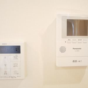 ライオンズマンション桜上水(5階,)の居間(リビング・ダイニング・キッチン)