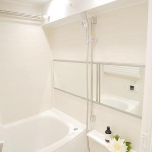 ライオンズマンション桜上水(5階,)の浴室・お風呂