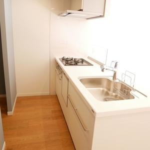 経堂セントラルマンション(2階,3590万円)のキッチン