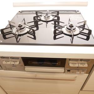 経堂セントラルマンション(2階,3980万円)のキッチン