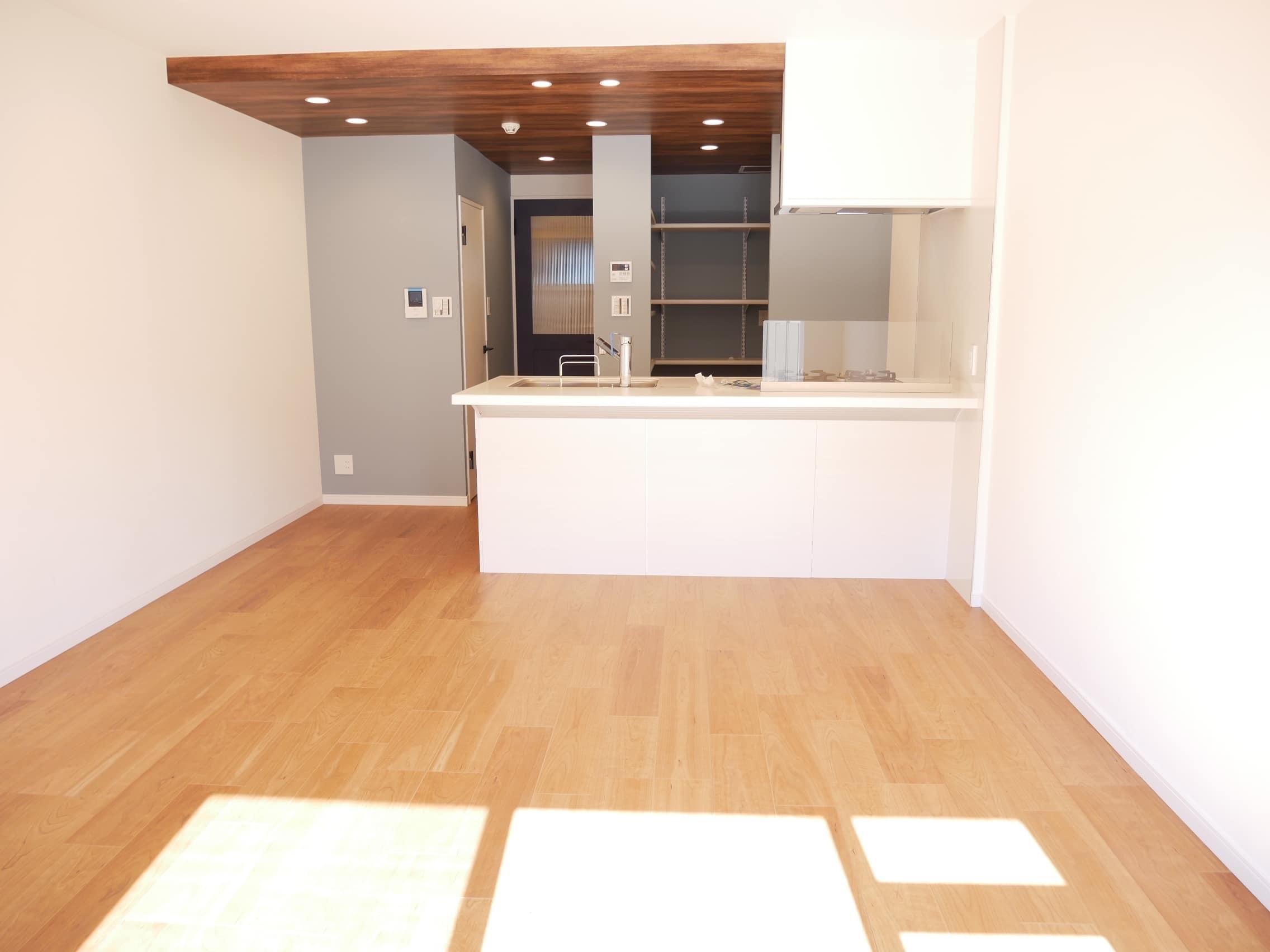 経堂セントラルマンション(2階,3590万円)1枚目