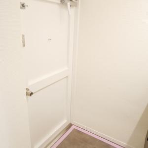 経堂セントラルマンション(2階,3590万円)のお部屋の玄関