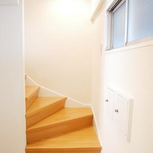 経堂セントラルマンション(2階,3980万円)のお部屋の玄関
