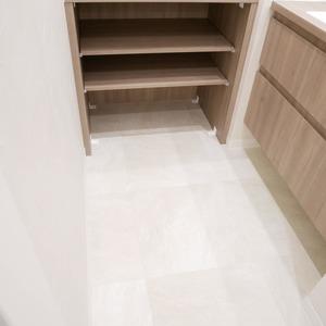 経堂セントラルマンション(2階,3590万円)の化粧室・脱衣所・洗面室