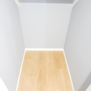 経堂セントラルマンション(2階,3590万円)の納戸