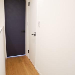 経堂セントラルマンション(2階,3590万円)のお部屋の廊下