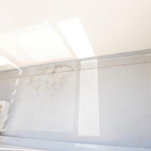経堂セントラルマンション(2階,3980万円)のバルコニー
