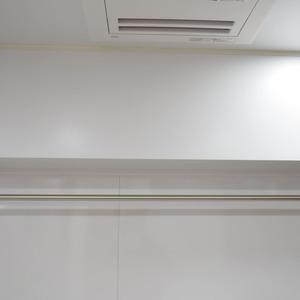 マンション京都白金台(7階,)の浴室・お風呂