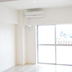 マンション京都白金台(7階,)の居間(リビング・ダイニング・キッチン)