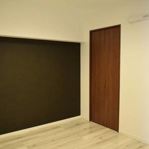 マンション京都白金台(7階,)の洋室