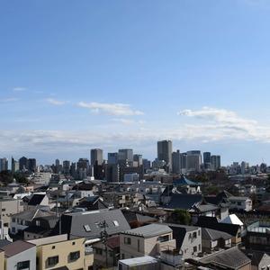 マンション京都白金台(7階,)のお部屋からの眺望