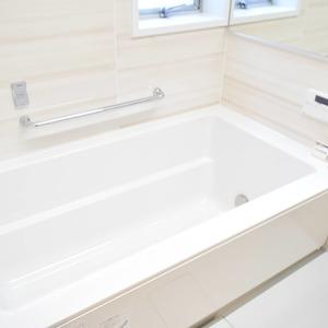 高輪長マンション(2階,)の浴室・お風呂
