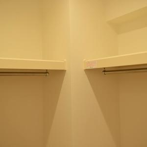 高輪長マンション(2階,)の洋室(2)