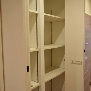 高輪長マンション(2階,)のお部屋の廊下