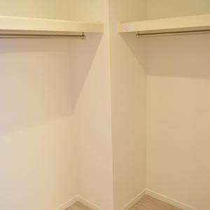 高輪長マンション(2階,)の洋室