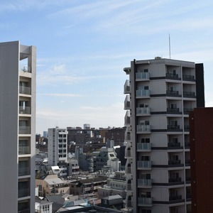 コンシェリア南青山(10階,)のお部屋からの眺望