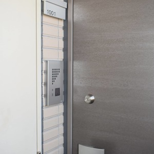 コンシェリア南青山(10階,)のお部屋の玄関