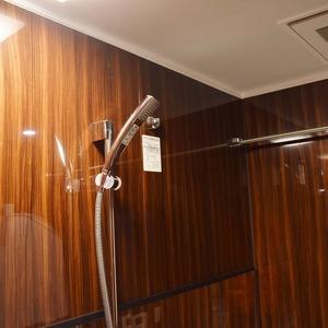 青山ザタワー(8階,)の浴室・お風呂