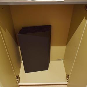 エクレール乃木坂(4階,)のお部屋の玄関
