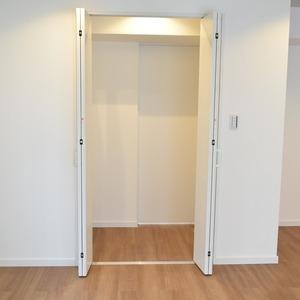 エクレール乃木坂(4階,)の居間(リビング・ダイニング・キッチン)