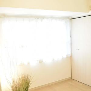 デュオスカーラ虎ノ門(2階,4780万円)の洋室