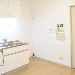 デュオスカーラ虎ノ門(2階,4780万円)のキッチン