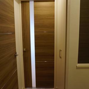 ライオンズマンション初台第3(2階,3099万円)のお部屋の廊下