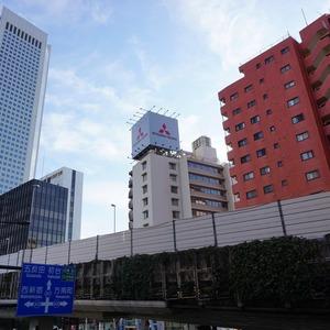 ライオンズマンション初台第3(2階,3099万円)のお部屋からの眺望